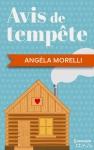 angéla morelli, avis de tempête, c'est beau, un baiser