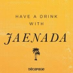 jaenada, petite femelle, whisky, have a drink, décapage