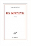 maria pourchet, les impatients, gallimard