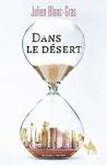 blanc-gras, dans le désert, qatar, petit salaud