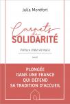 carnets de solidarité, julia montfort, payot
