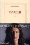 Avancer, Maria pourchet, Gallimard