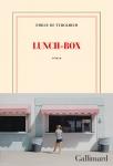 lunch-box, de turckheim, gallimard