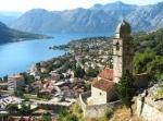 kotor, montenegro, poucettes